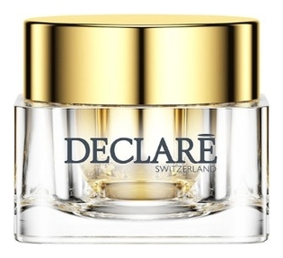 цены Declare Крем-Люкс Против Морщин Luxury Anti-Wrinkle Cream, 50 мл