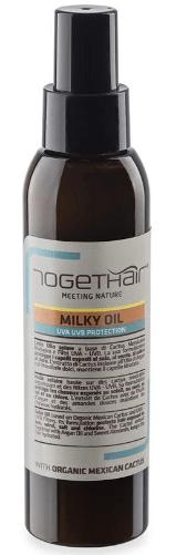 Togethair Молочко-Масло для Защиты Волос во Время Пребывания на Солнце Milky Oil , 125 мл