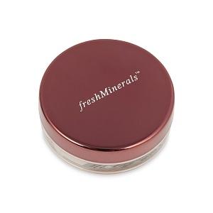 FreshMinerals Рассыпчатая Пудра-Основа с Минералами Mineral Loose Powder Foundation #21 Light Beige, 2г