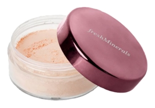 FreshMinerals Рассыпчатая Пудра-Основа с Минералами Mineral Loose Powder Foundation Flawless, 2г