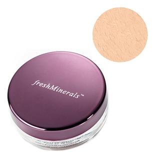 FreshMinerals Рассыпчатая Пудра-Основа с Минералами Mineral Loose Powder Foundation Radiant, 2г