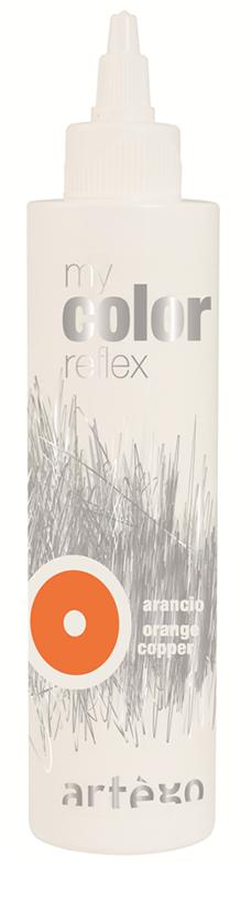 Artego Краситель Прямого Действия Оранжево-Медный My Color Reflex Orange Copper, 200 мл недорого