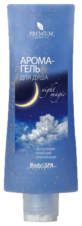 PREMIUM Арома-Гель Night Magic для Душа, 200 мл
