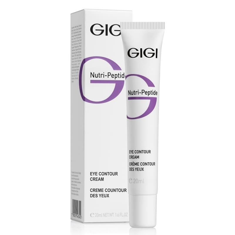 GIGI Крем-Контур NP Eye Contour Cream Пептидный для Век, 20 мл