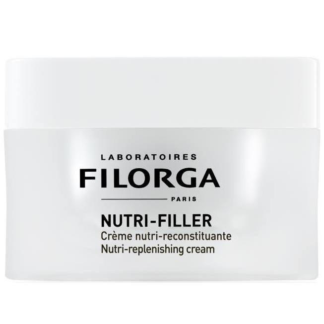 Filorga Крем-Лифтинг Nutri-Filler Питательный Нутри-Филлер, 50 мл филорга нутри филлер крем лифтинг питательный 50 мл