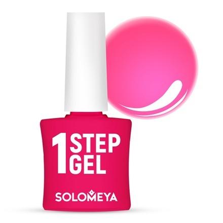 Solomeya Гель-Лак One Step Gel My Love Однофазный Моя любовь 17, 8,5 мл