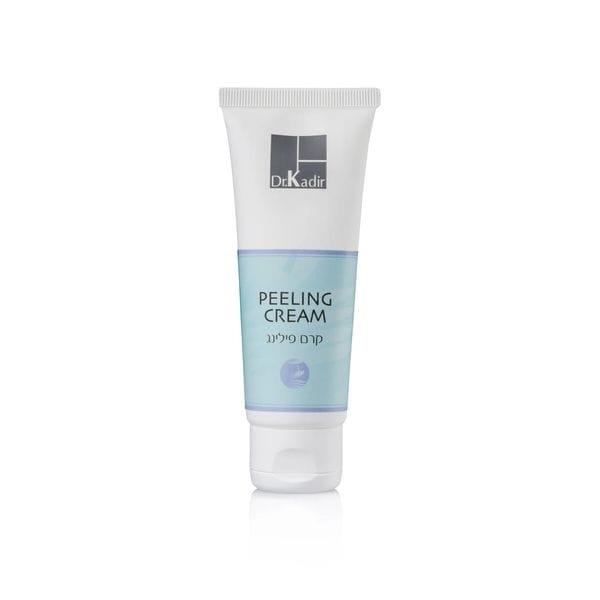 Dr.Kadir Пилинг-Крем (Гоммаж) Peeling Cream, 75 мл ферментный крем пилинг спакватория