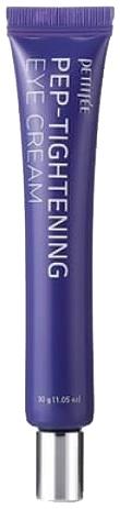 цена Petitfee Крем Pep-Tightening Eye Cream с Лифтинг-Эффектом для Области вокруг Глаз с Пептидным Комплексом, 30г онлайн в 2017 году