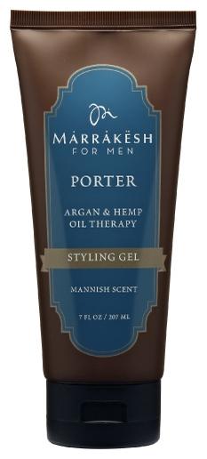 Marrakesh Стайлинг-Гель для Укладки Porter, 207 мл