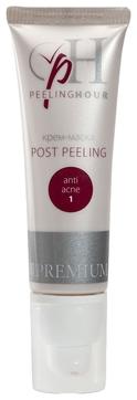 PREMIUM Крем-Маска Post Peeling Anti-Acne 1, 50 мл цена 2017