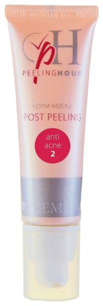 PREMIUM Крем-Маска Post Peeling Anti-Acne 2