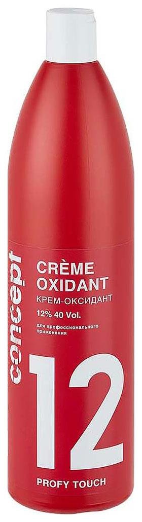 Concept Крем-Оксидант Profy Touch Crème Oxidant 12%, 1000 мл