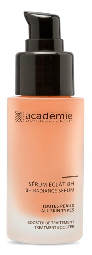 Academie Сыворотка-Сияние Radiance Serum 8 часов, 30 мл недорого