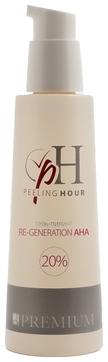 PREMIUM Гель-Пилинг Re Generation AHA 20%, 200 мл