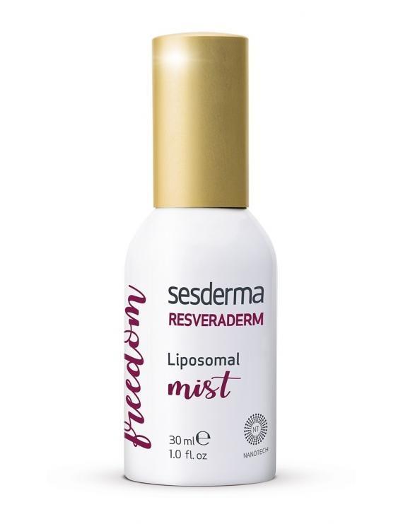 Sesderma Спрей-Мист Resveraderm Liposomal Mist Антиоксидантный, 30 мл