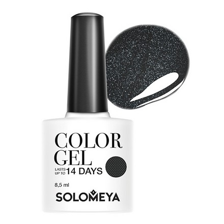Solomeya Гель-Лак Solomeya Color Gel Cartwheel SCG140 Картвил 52 85 мл