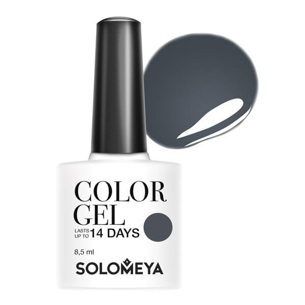 Solomeya Гель-Лак Color Gel Fedora SCG006 Федора 47, 8,5 мл