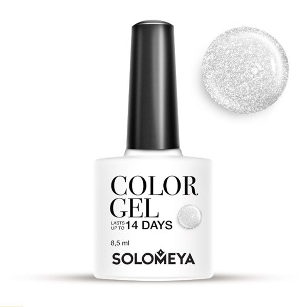 Solomeya Гель-Лак Color Gel Holly SCG104 Холли 44, 8,5 мл