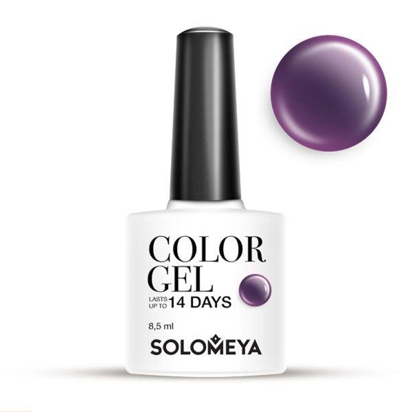 Solomeya Гель-Лак Solomeya Color Gel Orion SCG066 Орион 18, 8,5 мл