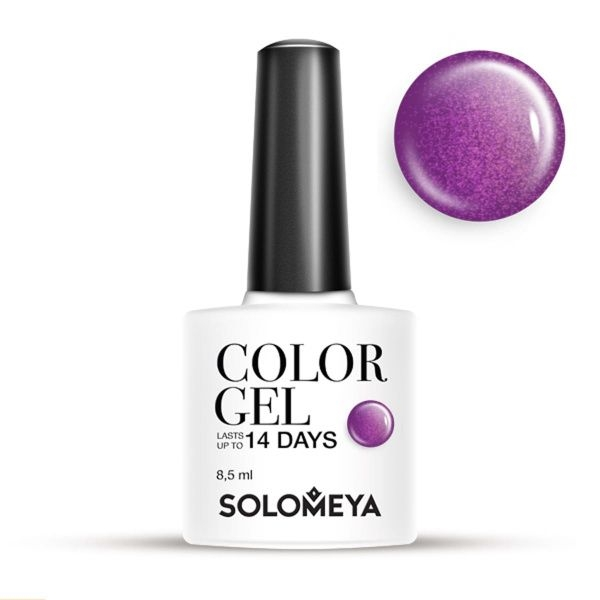 Solomeya Гель-Лак Color Gel Pegasus SCG112 Пегас 05, 8,5 мл