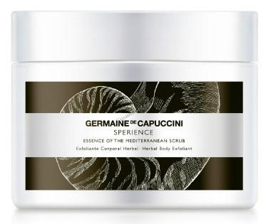 Germaine de Capuccini Скраб-Эксфолиант для Тела Sperience SPA Exfoliating, 250 мл