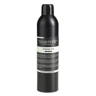 Togethair Лак Экстра-Сильной Фиксации Strong Fix, 400 мл togethair гель экстра сильной фиксации shaping gel 200 мл