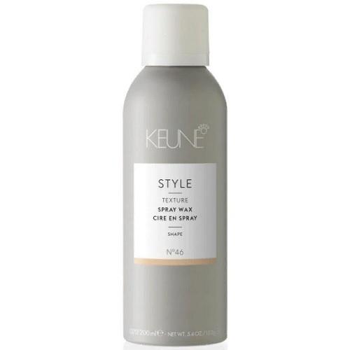 Keune Воск-Спрей Style Spray Wax, 200 мл