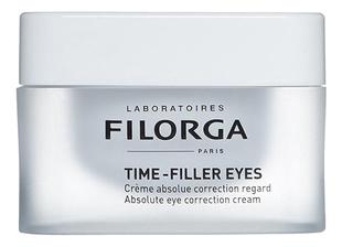 Filorga Тайм-Филлер Time-Filler Eyes Eye Correction Cream Айз Корректирующий Крем для Глаз, 15 мл