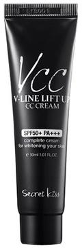 Secret Key СС-Крем V Lift Up CC Cream  с Лифтинг-Эффектом, 30 мл
