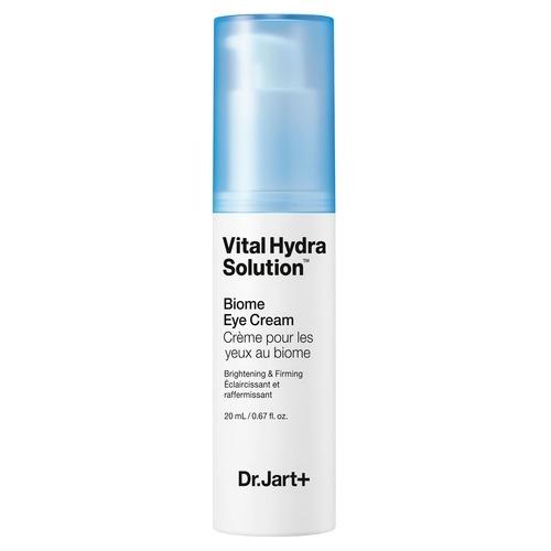 Dr.Jart+ Биом-Крем Vital Hydra Solution Увлажняющий Корректирующий для Глаз, 20 мл
