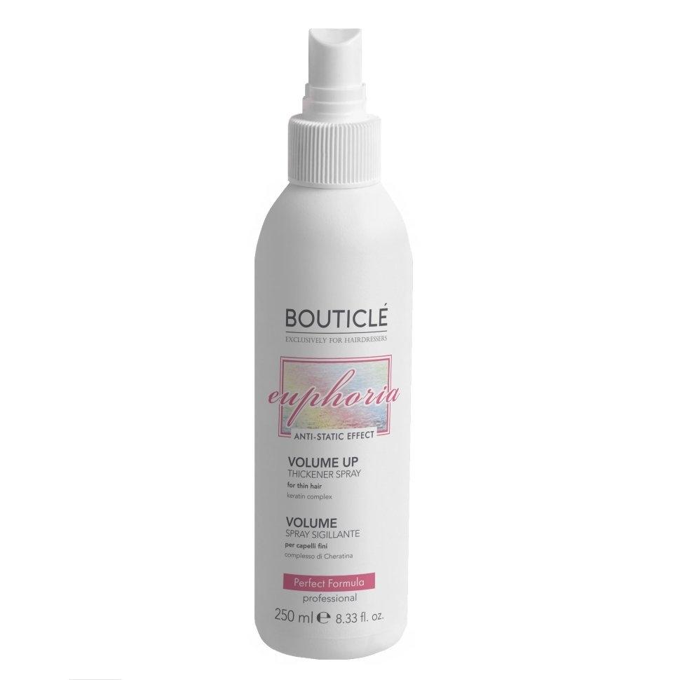 Bouticle Спрей Уплотнитель для Придания Объема - Volume up Thickener Spray, 250 мл