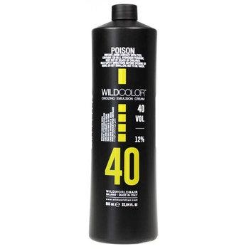 Wild Color Крем-Эмульсия 12% OXI40 Vol. Окисляющая для Краски, 995 мл