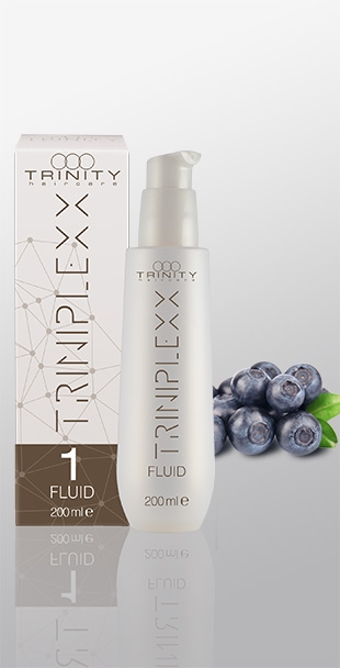 Trinity Hair Care Фаза 1-Флюид Восстанавливающий Triniplexx Fluid, 200 мл
