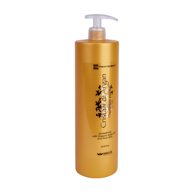 Brelil Professional Шампунь Увлажняющий Hydra Shampoo, 1000 мл шампунь brelil professional restructuring oat shampoo