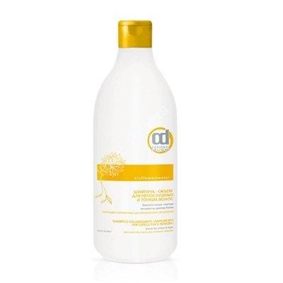 Constant Delight Шампунь Bio Flowers Water Volume Shampoo для Тонких Волос, 1000 мл