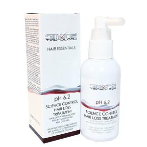 Simone Trichology Лосьон Science Control Hair Loss Treatment для Волос Сайнс Контроль, 100 мл simone trichology лосьон polypant естественный контроль кожного сала 150 мл