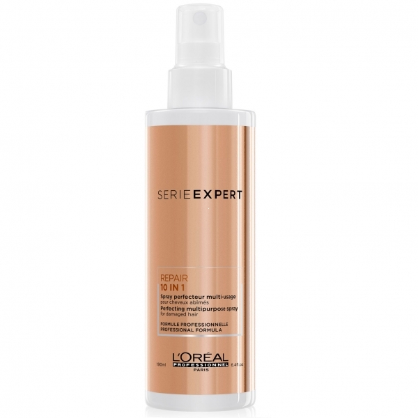 L'Oreal Professionnel Спрей Absolut Repair 10 в 1 Голд, 190 мл absolut repair cellular