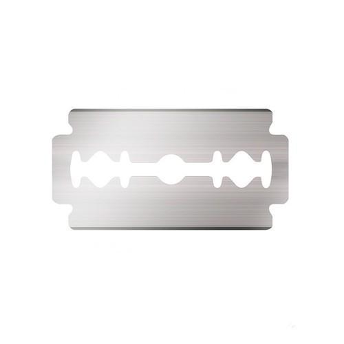 Metzger Лезвия для Скребка (Педикюра), уп 10 лезвий
