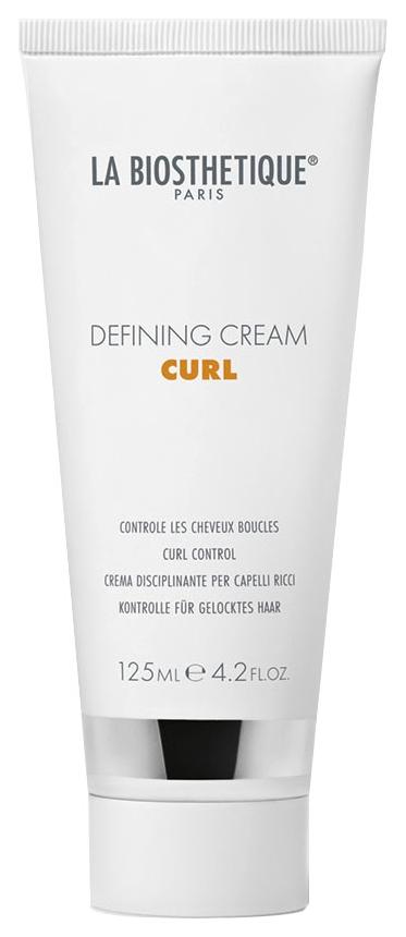 La Biosthetique Кондиционирующий крем для укладки локонов, 125мл крем alterna anti frizz curl defining cream 133 мл
