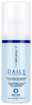 COIFFANCE professionnel Двухфазный Увлажняющий Спрей для Всех Типов Волос, 150 мл