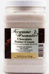 Keyano Aromatics Крем Шоколадный, 1900 мл