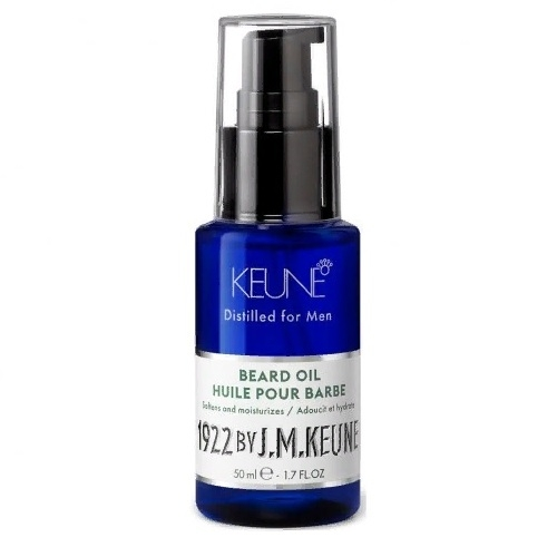 Keune Масло 1922 Beard Oil для Бороды, 50 мл