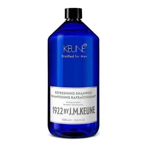 Keune Шампунь1922 Refreshing Shampoo Освежающий, 1000 мл