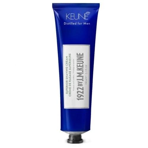 Keune Крем 1922 Superior Shaving Cream для Бритья Совершенный, 150 мл