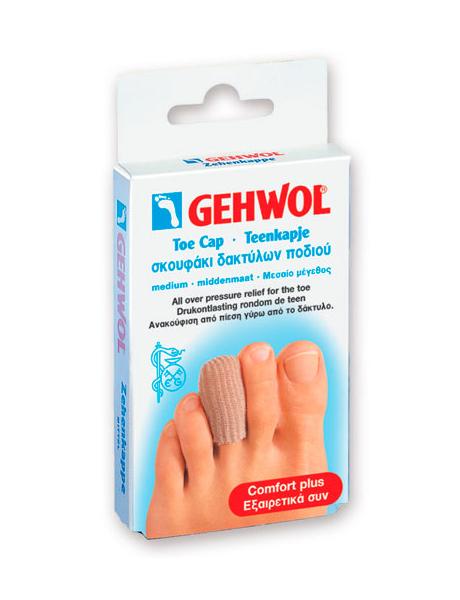 GEHWOL Защитный колпачок на палец, 1 шт