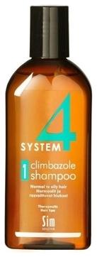 Sim Sensitive Шампунь Терапевтический № 1 System 4, 100 мл шампунь 4 system отзывы