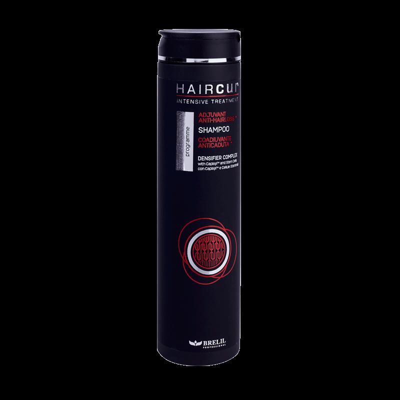 Brelil Professional Шампунь против Выпадения Волос со Стволовыми Клетками и Капиксилом, 200 мл цена