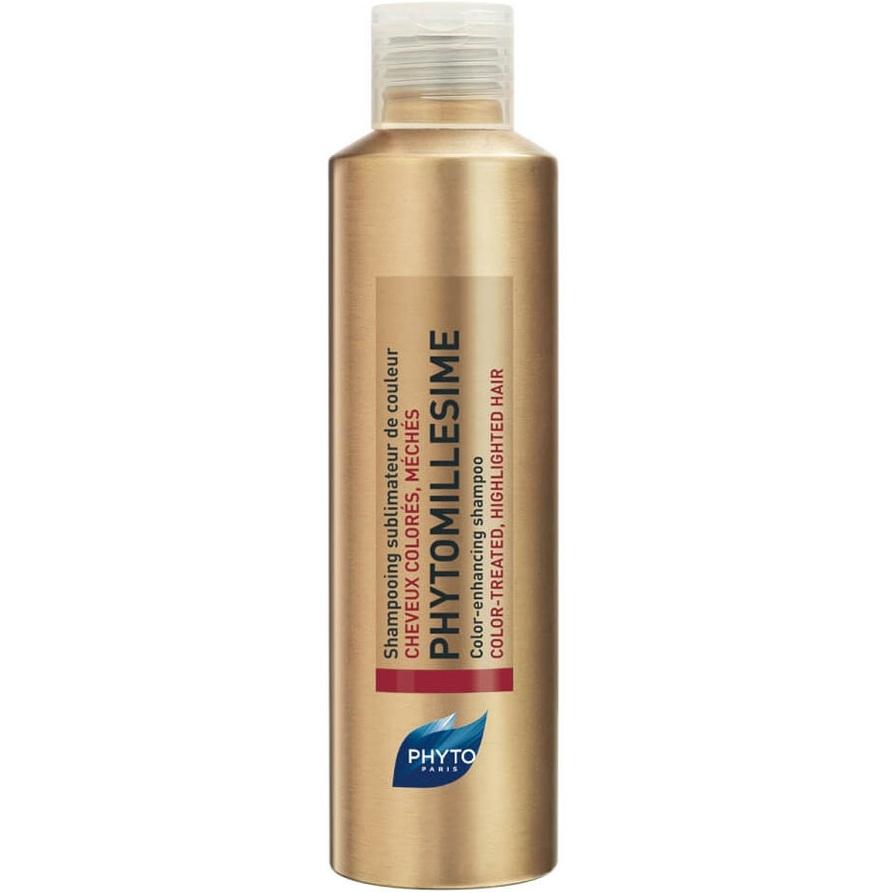 Phyto Шампунь Phytomillesime Shampooing Sublimateur de Couleur для Красоты Окрашенных Волос Фитомиллезим, 200 мл
