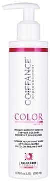 COIFFANCE professionnel Маска Интенсивная Питательная для Окрашенных Волос, 200 мл