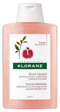 Klorane Шампунь с Гранатом для Окрашенных Волос, 200 мл шампунь дав для окрашенных волос отзывы